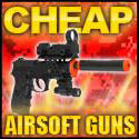All Kinds of Remote Controlled Vehicles & Airsoft Guns