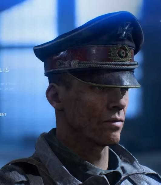 Battlefield V Glitch: Change Appearance Changes All