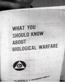 Biological Attack! 1952 Civil Defense Video