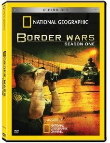 Border Wars Season 1 from National Geographic