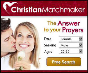 Looking for Love in All Christian Denominations