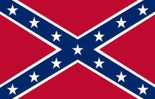 Students Wearing Confederate Flags Accused of Racism