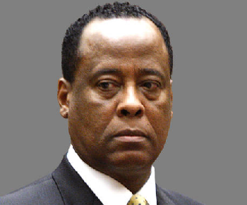 Dr. Conrad Murray Was Reckless with Michael Jackson