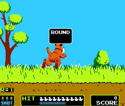 Flash Duck Hunt