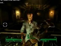 Fallout 3: The Pitt Auto Axe Action Massacre
