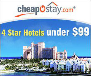 Four Star Hotel Rooms in Florida