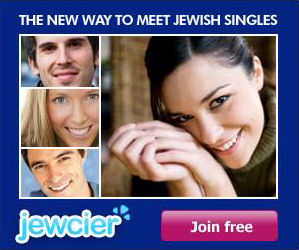 Keep Dating Kosher with Jewish Singles
