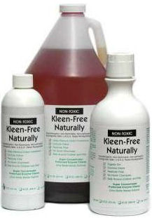 Kleen Free Natural Scabies and Mite Killer