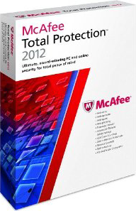 McAfee Total Protection Deletes Emails with No Warning