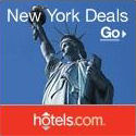 New York City Hotel Rooms From Cheap to Luxurious