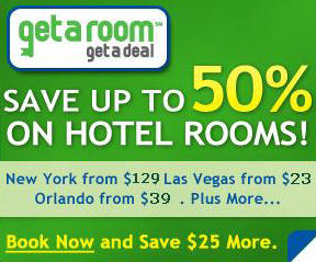 Cheap Hotel Rooms in Orlando Available Now