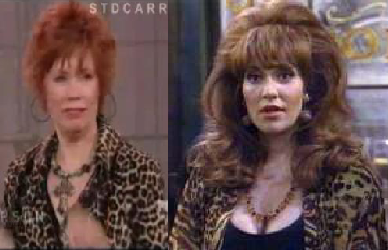 Peggy Bundy Costume: As Seen on Judy Patterson?